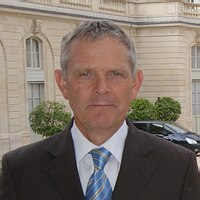 Michel Bergeret